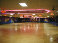 Rollerdome North - Fort Wayne, IN
